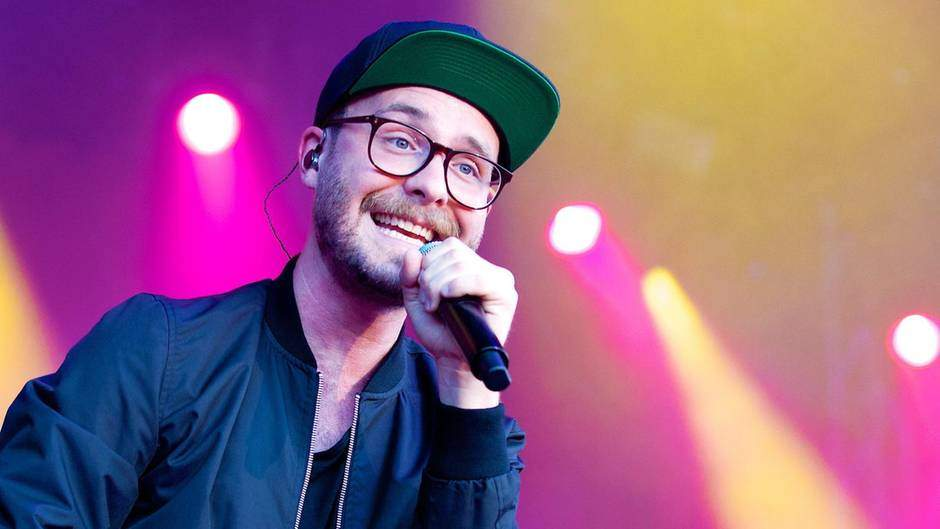 Learn German with music: Top 5 songs by Max Forster
